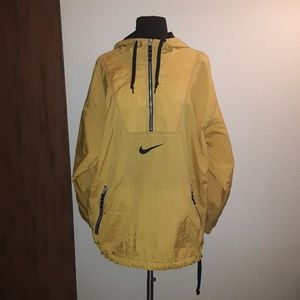 1-DAY SALE! Vintage 90s Nike Windbreaker Pullover